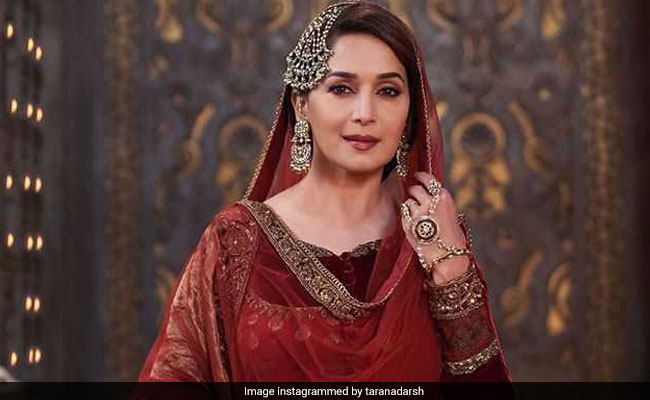 Kalank Box Office Collection Day 4: Madhuri Dixit's Film 'Underperforms'
