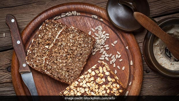 Move Over Brown Bread And Add Sprouted Grain Bread To Your Healthy Diet Ndtv Food