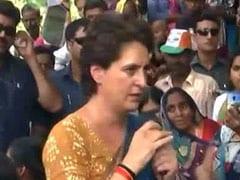 Lok Sabha Elections 2019 Highlights: Rahul Gandhi Born And Raised In India: Priyanka Gandhi On Citizenship Row