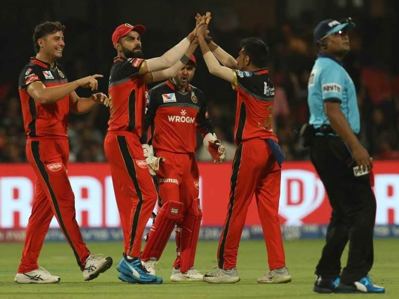 IPL Highlights, RCB vs KXIP IPL Score: Umesh Yadav Helps RCB Beat KXIP To Keep Playoffs Hope Alive