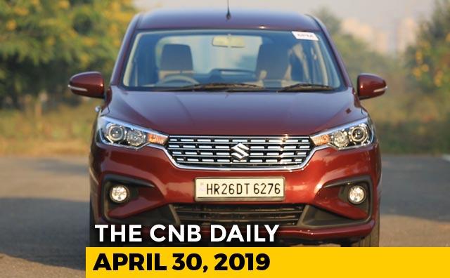 Video : Maruti Suzuki Ertiga Diesel, Pininfarina Battista Middle East, 2020 Land Rover Defender