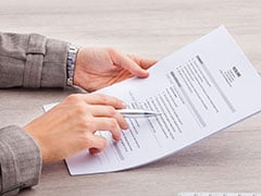 CV, Resume Or Bio-Data: Which Is Right?