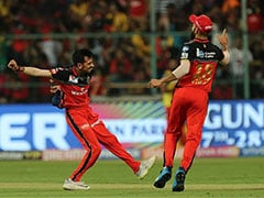 Yuzvendra Chahal Attributes Successful Stint At Royal Challengers Bangalore To Virat Kohli