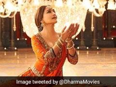 <i>Kalank</i> Song <i>Tabaah Ho Gaye</i>: The Magic Of Madhuri Dixit, Finally