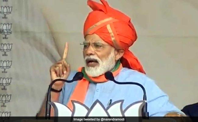 Elections Live Updates: PM Modi Addresses Rally In Kathua; Priyanka Gandhi Visits Assam Today