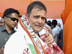 """""""Won't Say A Word"""" Against Left, Says Rahul Gandhi Criticised For Wayanad Seat: Highlights"""
