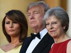 Donald Trump, Melania Trump To Make UK State Visit In June