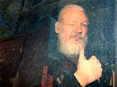 Swedish Court Rejects Request To Detain Julian Assange Over 2010 Rape Case