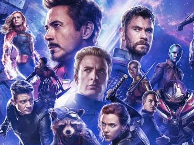 Review - 'Avengers: Endgame'