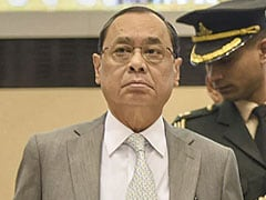 Justice Ranjan Gogoi To Take Oath As Rajya Sabha Member Tomorrow