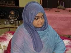 बीजेपी ने जिस मुस्लिम महिला को विधानसभा चुनाव में बनाया था उम्मीदवार उसने प्रज्ञा का प्रचार करने से किया इनकार