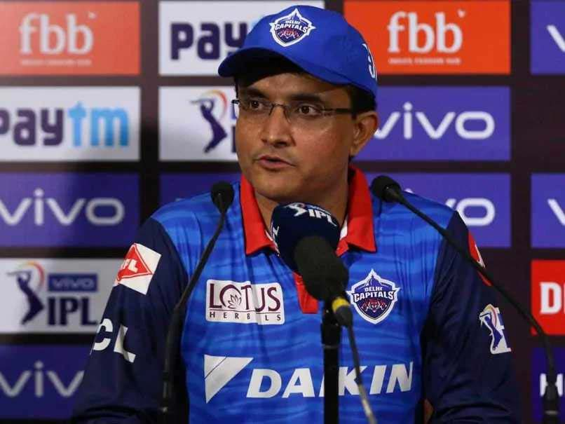 Sourav Ganguly Picks His World Cup 2019 Semifinalists