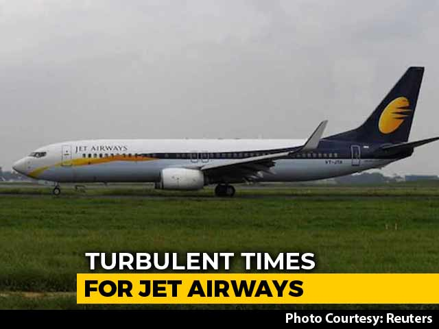Video : PM's Office Calls Urgent Meeting On Crisis-Hit Jet Airways: Sources