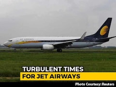 Video: PM's Office Calls Urgent Meeting On Crisis-Hit Jet Airways: Sources