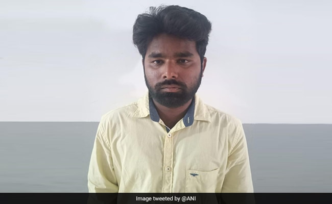 School Teacher Arrested For 'Sexually Abusing' Girl Students In Telangana