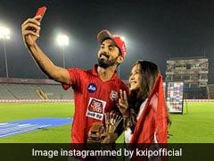 IPL 2019: प्रीति जिंटा ने के.एल. राहुल को किया बर्थडे विश तो हार्दिक पंडया बोले- आओ ये साल अपने नाम करें...देखें Video