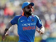 World Cup 2019: इसलिए भारतीय टीम के साथ पूरे वर्ल्ड कप के दौरान बने रहेंगे तीन एक्स्ट्रा नेट बॉलर, लेकिन...
