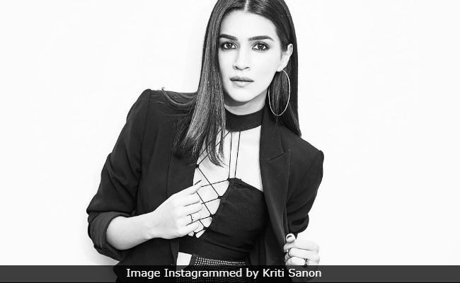 Kriti Sanon On Why Her Role In Panipat Is 'Challenging'