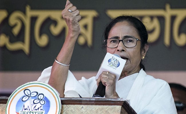 BJP Woman Activist Arrested For Sharing Mamata Banerjee's Morphed Photo