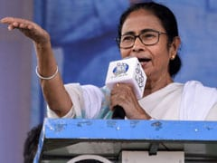 "General Election 2019: ""Wife's Name Not In Affidavit?"" Mamata Banerjee Jabs Congress Leader"