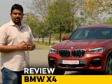 Video : 2019 BMW X4 Review