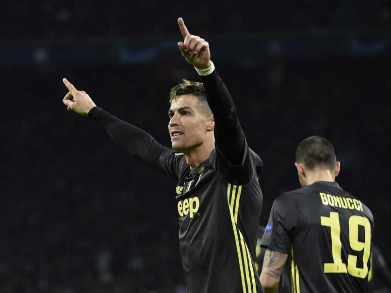 Returning Cristiano Ronaldo Gives Juventus Edge Against Impressive Ajax