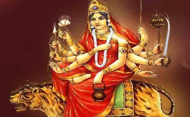 Navratri Day 3: नवरात्रि के तीसरे दिन मां चंद्रघंटा को लगाएं खीर का भोग, जानिए पूजा विधि, मंत्र, स्तोत्र पाठ और आरती