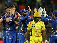 IPL 2019, CSK vs MI: When And Where To Watch Live Telecast, Live Streaming