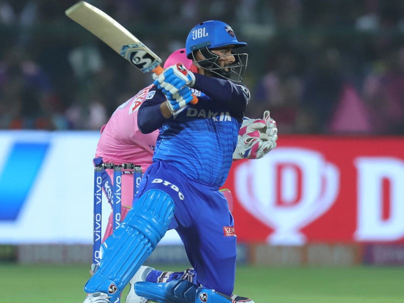 IPL Highlights, RR vs DC: Rishabh Pant Propels Delhi Capitals To 6-Wicket Win vs Rajasthan Royals