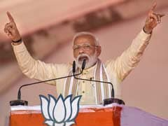 """Congress Hates Me, Dreams Of Killing Me"", Says PM Modi In Madhya Pradesh"