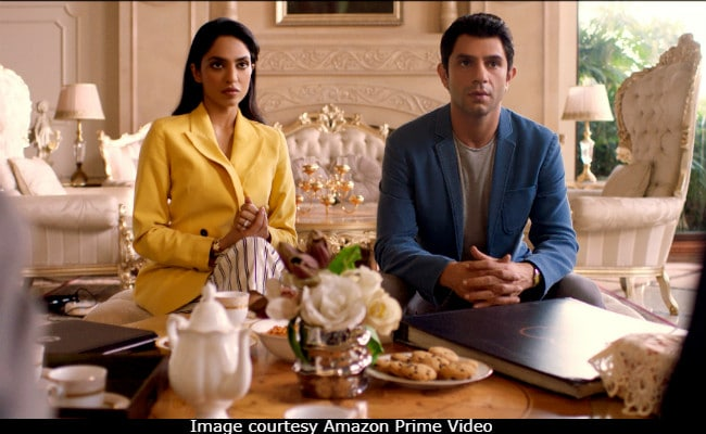 Made In Heaven Is Groundbreaking Look At Indian Weddings: Foreign Media On Amazon Prime Show