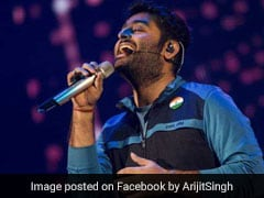 Lets Look At Arijit Sing's Journey On His 32nd Birthday