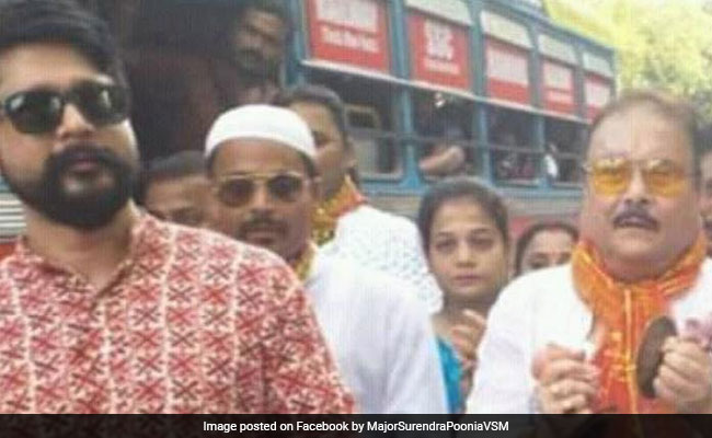 Another Bangaldeshi Actor Asked To Leave Country For Election Campaigning