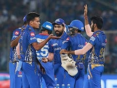 IPL Highlights, DC vs MI IPL Score: Rahul Chahar Shines As Mumbai Indians Beat Delhi Capitals
