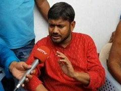 कन्हैया कुमार का गिरिराज सिंह पर हमला, कहा - हम सब बेगूसरैया हैं और जुमलेबाज़ों को ताता थैया कराना हमें अच्छी तरह से आता है