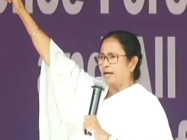 Video : மம்தாவுக்கு தேர்தல் ஆணையம் பதில்!