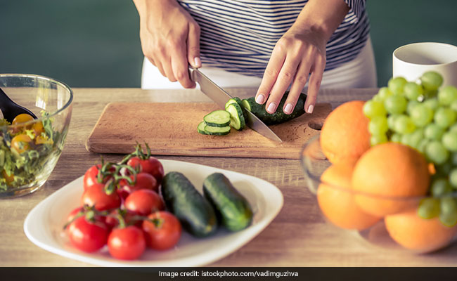 6 Kitchen Tools To Make Cutting A Breeze