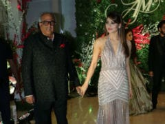 Boney Kapoor Is A Gentleman: Urvashi Rautela Defends Him After Viral Video Of Alleged Misconduct