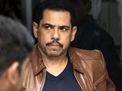 Probe Agency Gets 7 More Days To File Reply In Robert Vadra Case