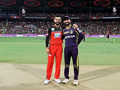 IPL Live Score, KKR vs RCB IPL Score: Royal Challengers Bangalore Aim To Salvage Pride With Win Over Kolkata Knight Riders
