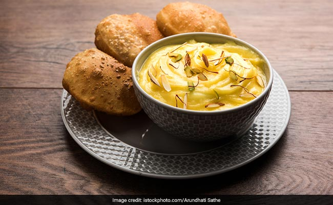 Probiotic Rich Poori Shrikhand Is The Perfect Meal That Can Get You Ready For The Summer Heat