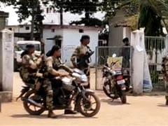 छत्तीसगढ़: गश्ती दल पर नक्सलियों ने किया हमला, ASI सहित चार जवान शहीद