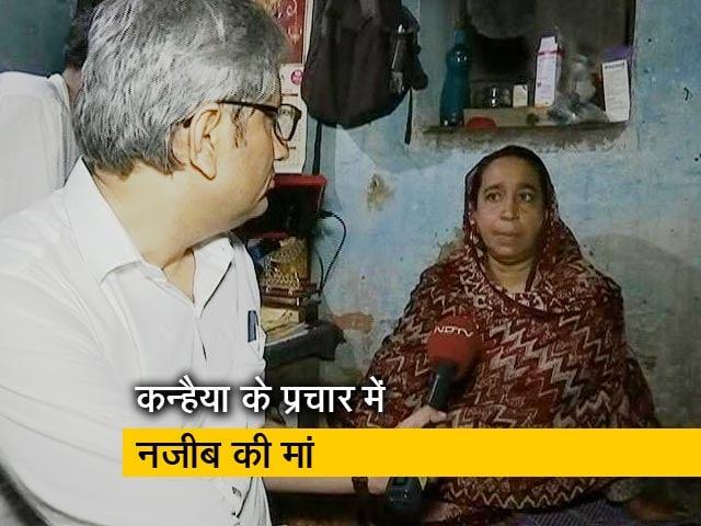 Videos : रवीश की रिपोर्ट: 'हम सब की आवाज बनेगा कन्हैया'