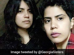 """We Are In Danger:"" Saudi Sisters Ask For Help After Fleeing To Georgia"