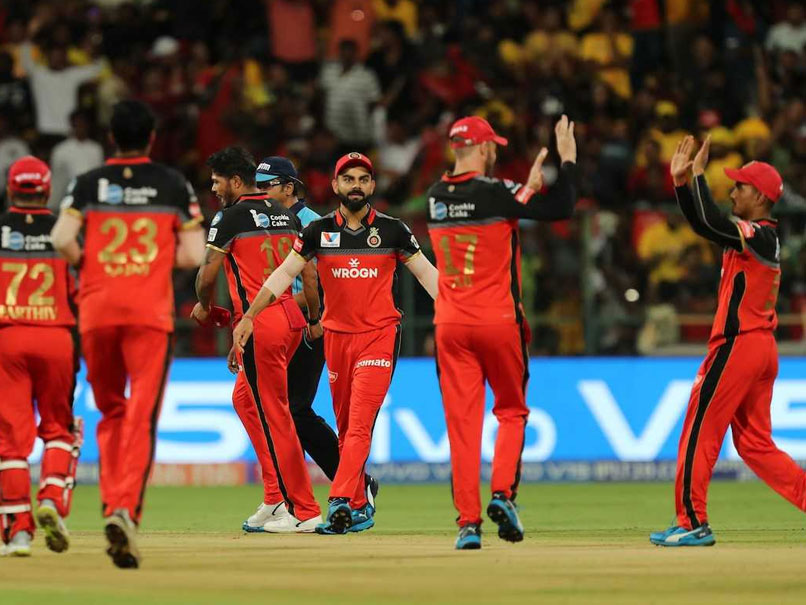 IPL 2019, RCB vs KXIP: When And Where To Watch Live Telecast, Live Streaming
