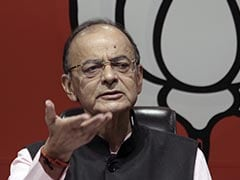GST May Become Two-Tier Tax As Revenues Increase: Arun Jaitley
