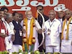 Blog: As Karnataka Votes, BJP vs Congress Alliance - The Numbers