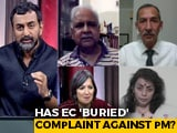 Video : Politicking Over Strikes: Election Commission Paralysed?