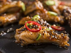 5 Best Chicken Wings Recipes You Can Try At Home