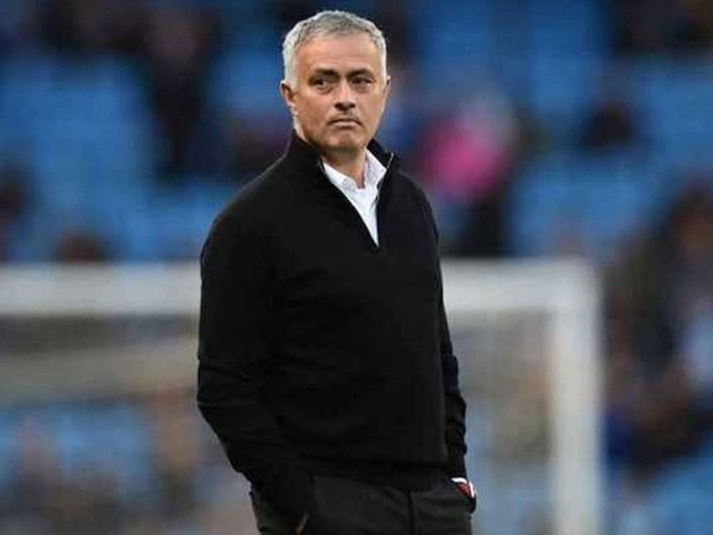 jose mourinho in the race of joining french league